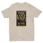 The Band The Last Waltz T-Shirt - Lightweight Vintage Style