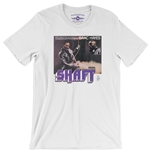 Isaac Hayes SHAFT T-Shirt - Lightweight Vintage Style