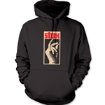 Stax Snapping Fingers Hoodie