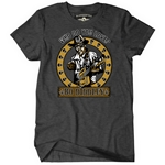Ltd Edition Bo Diddley T-Shirt - Classic Heavy Cotton