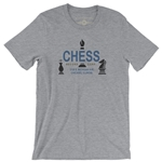 Ltd Edition Chess Records Vintage Tee