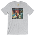 Stax In Session AK/SRV T-Shirt - Lightweight Vintage Style