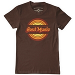 Sweet Soul Music T-Shirt - Classic Heavy Cotton