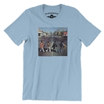 Booker T & the MGs McLemore Ave Vintage Tee