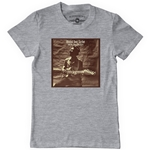 Hound Dog Taylor and the Houserockers T-Shirt - Classic Heavy Cotton