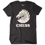 Small Batch Chess Records T-Shirt - Classic Heavy Cotton