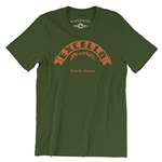 Excello Records T-Shirt - Lightweight Vintage Style