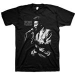 Ltd Edition Muddy Waters T-Shirt - Lightweight Vintage Style