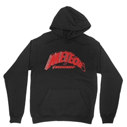 Meteor Records Pullover