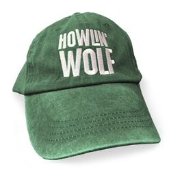 Howlin Wolf Unstructured Hat