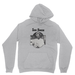 Son House Pullover