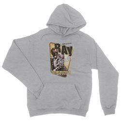 Ray Charles Concert Poster Pullover