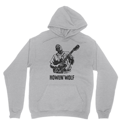 Howlin Wolf Pullover
