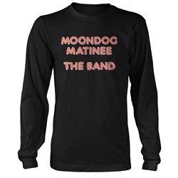 The Band Moondog Matinee Long Sleeve T-Shirt