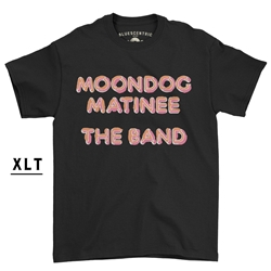 XLT Moondog Matinee T-Shirt - Men's Big & Tall