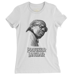 Ladies Professor Longhair T Shirt