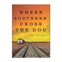 Where Southern Cross the Dog Book