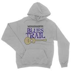 Mississippi Blues Trail Pullover