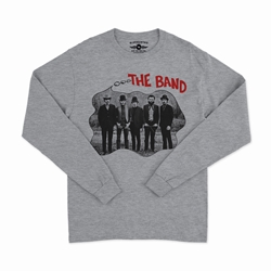 The Band Long Sleeve T Shirt