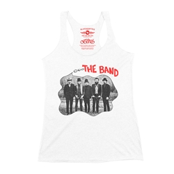 Official The Band Racerback Tank - Women's