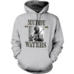 Muddy Waters King Bee Pullover