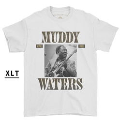 XLT Muddy Waters King Bee T-Shirt - Men's Big & Tall