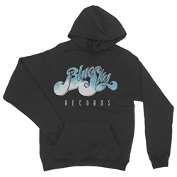 Blue Sky Records Pullover