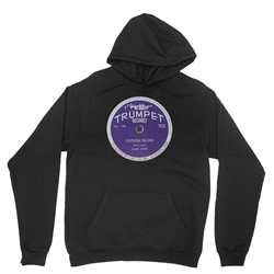 Trumpet Records Catfish Blues Pullover