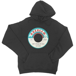 Excello Records Vinyl Record Pullover