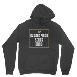 Butterfield Blues Band Pullover