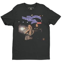 Butterfield Blues Band Live T-Shirt - Lightweight Vintage Style