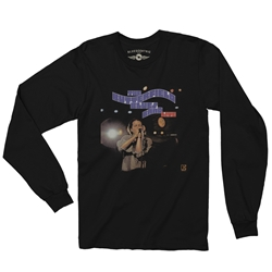 Butterfield Blues Band Live Long Sleeve T-Shirt