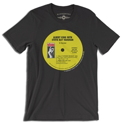 Albert King and Stevie Ray Vaughan T-Shirt