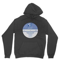 Delmark Records Jazz and Blues Pullover