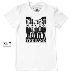 XLT The Band The Weight T-Shirt - Men's Big & Tall