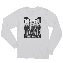The Band The Weight Long Sleeve T-Shirt
