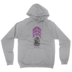 Ltd. Edition Monterey International Pop Festival Pullover