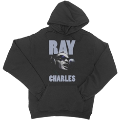 Ray Charles Pullover