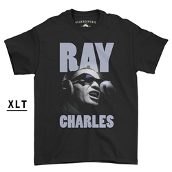 XLT Ray Charles T-Shirt - Men's Big & Tall