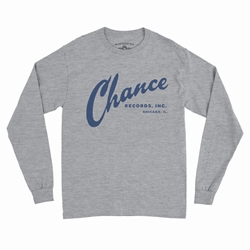 Chance Records Long Sleeve T-Shirt