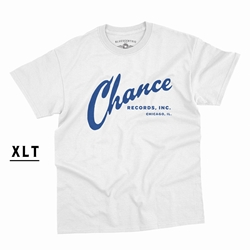 Chance Records XLT  T-Shirt - Men's Big & Tall