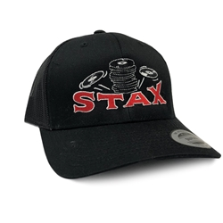 Stax Records Hat