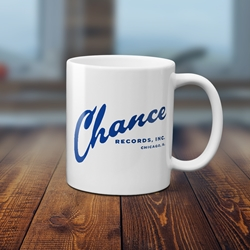 Chance Records Coffee Mug