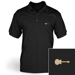 Acoustic Guitar Polo