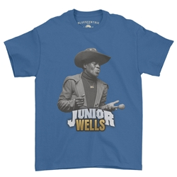 Junior Wells Sexy Bitch T-Shirt - Classic Heavy Cotton