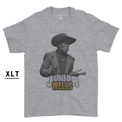 XLT Junior Wells Sexy Bitch T-Shirt - Men's Big & Tall