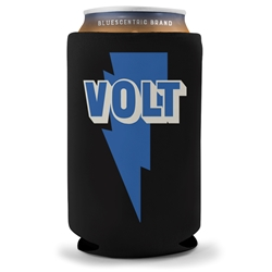 Volt Records Koozie