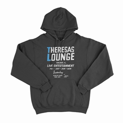 Theresa's Lounge Pullover