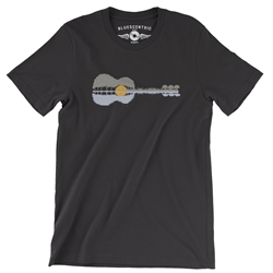 Guitar Reflection T-Shirt