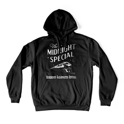 Creedence Clearwater Revival Midnight Special Pullover